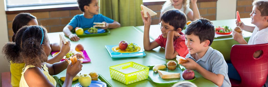 Monitor De Aula Matinal Comedor Escolar Y Actividades